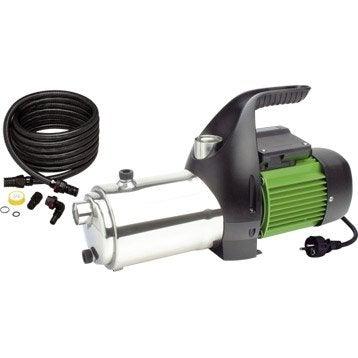Pompe arrosage manuelle GUINARD, Dorinox 4500k 4000 l/h
