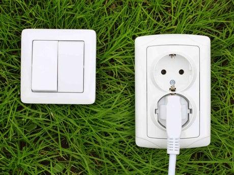 Tout savoir sur les prises et interrupteurs d 39 ext rieur - Prise electrique exterieur etanche ...