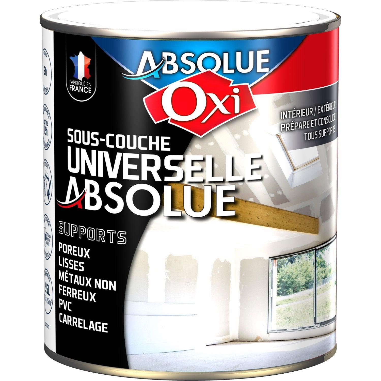 Sous Couche Universelle, Absolue OXYTOL 2.5 L
