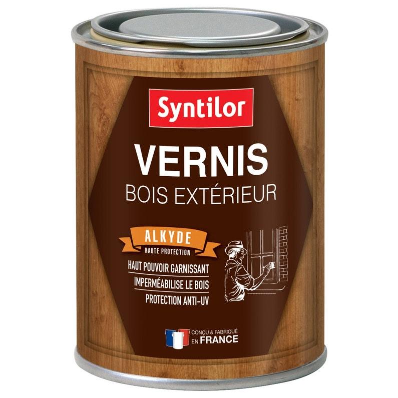 Vernis Syntilor Alkyde 025 L Incolore