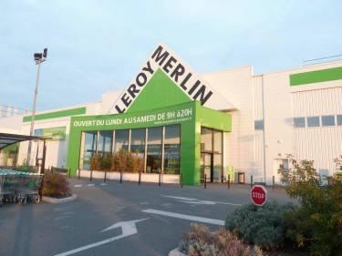 Leroy Merlin Bordeaux Gradignan – Retrait 2h gratuit en magasin ...