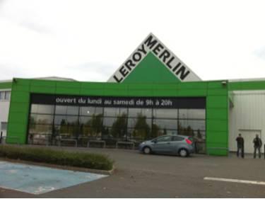 Leroy Merlin Lesquin Retrait 2h Gratuit En Magasin Leroy