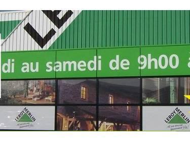 7d9c7f853d6ff0 Leroy Merlin Longueau Amiens Sud - Retrait 2h gratuit en magasin ...