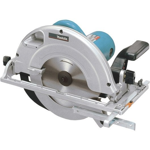 Scie circulaire MAKITA 5903RK 2000W 235mm | Leroy Merlin