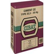 Ciment gris CE CIMALIT, 35 kg