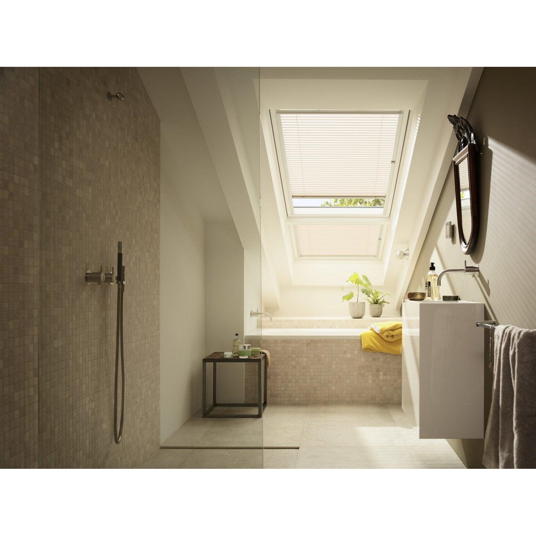 store velux ggl u04 cool store intrieur jour uamp nuit. Black Bedroom Furniture Sets. Home Design Ideas