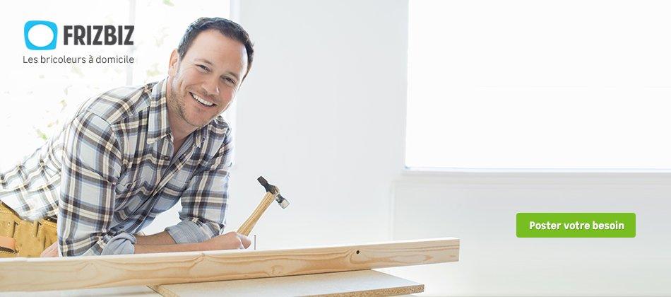 Besoin d'aide en bricolage