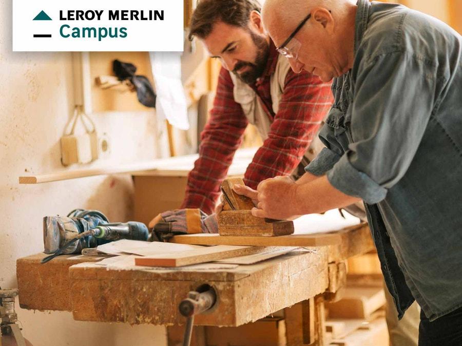 Ateliers De Bricolage Entre Particuliers Leroy Merlin