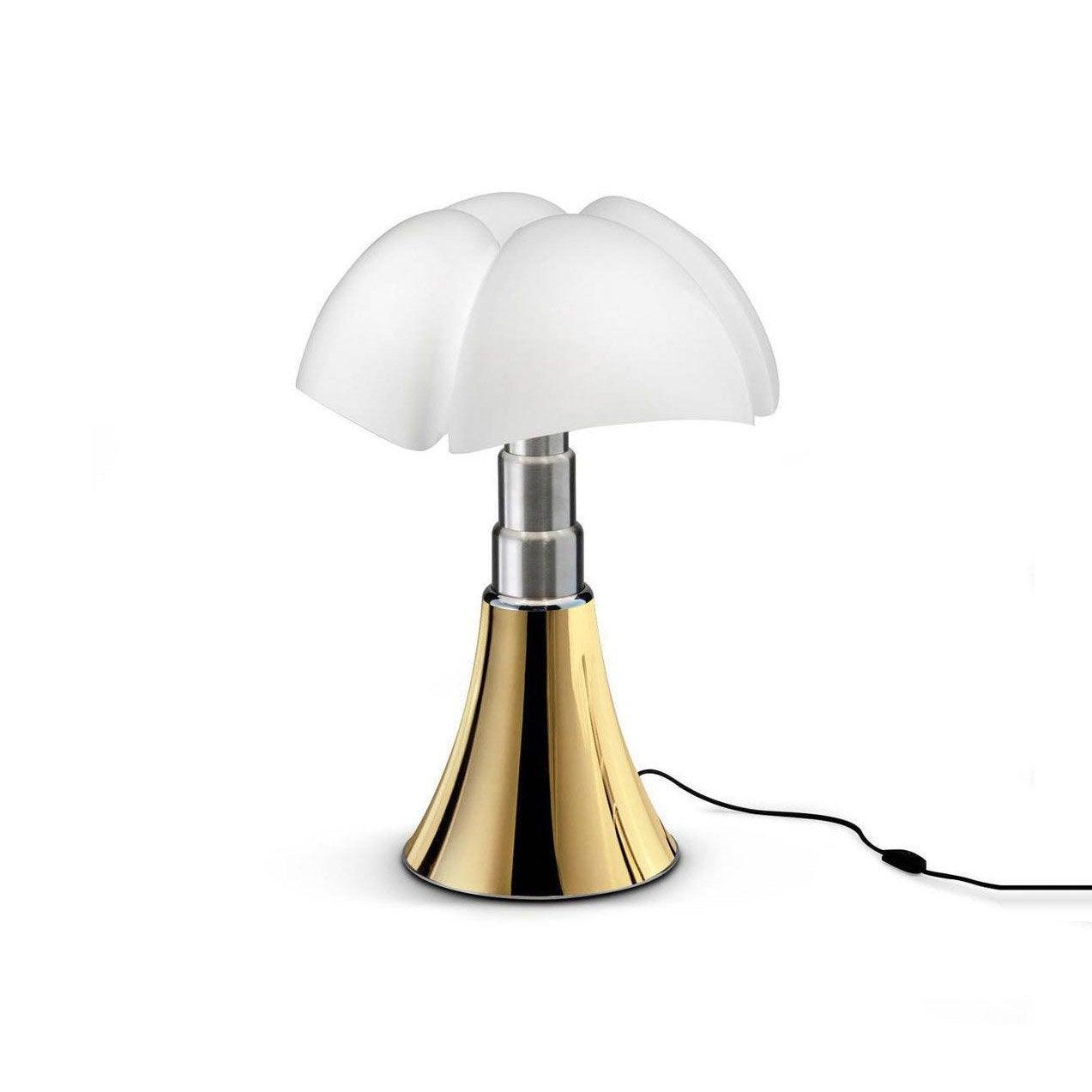 Pipistrello Led DoréAmpoule Lampe Mini 35cm Design IntegréeH OXiTkZPu