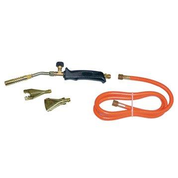 Chalumeau mono-gaz K FRANCE Kit 3 accessoires