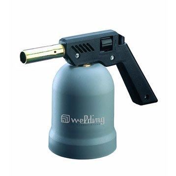 Lampe à souder mono-gaz K FRANCE multifonctions