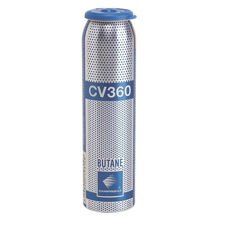 Une Cartouche Cartouche Cigarette Cartouche Gaz Butane Cv 360
