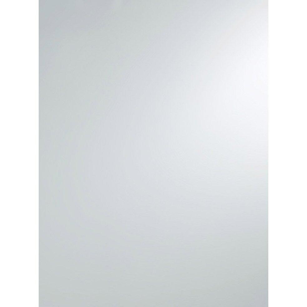 Verre antireflet anti reflets transparent lisse x l - Film anti reflet ...