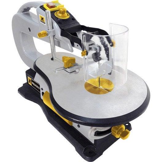 scie chantourner peugeot energyscroll 405vlb 125w. Black Bedroom Furniture Sets. Home Design Ideas