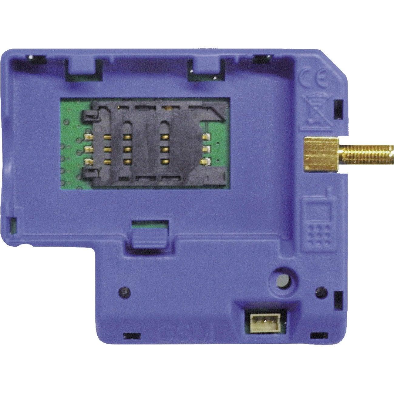 Module De Transmission Gsm Somfy 2401084 Leroy Merlin