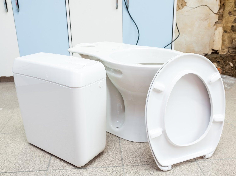 Installer un toilette suspendu best installer un toilette suspendu with installer un toilette - Comment installer un wc suspendu ...