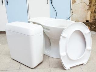 comment installer un wc suspendu leroy merlin. Black Bedroom Furniture Sets. Home Design Ideas