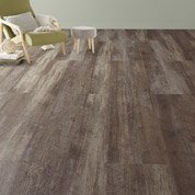 Lame PVC clipsable rustic taupe Revelation