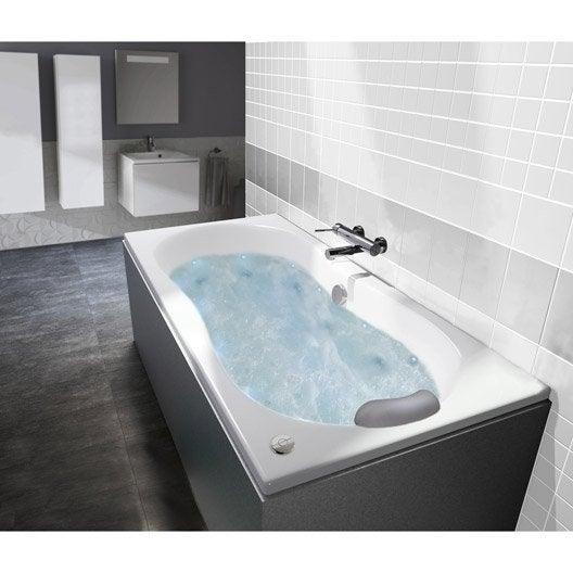 baignoire sabot brico depot sabot ailes intrieures t l mm h mm ep with baignoire sabot brico. Black Bedroom Furniture Sets. Home Design Ideas