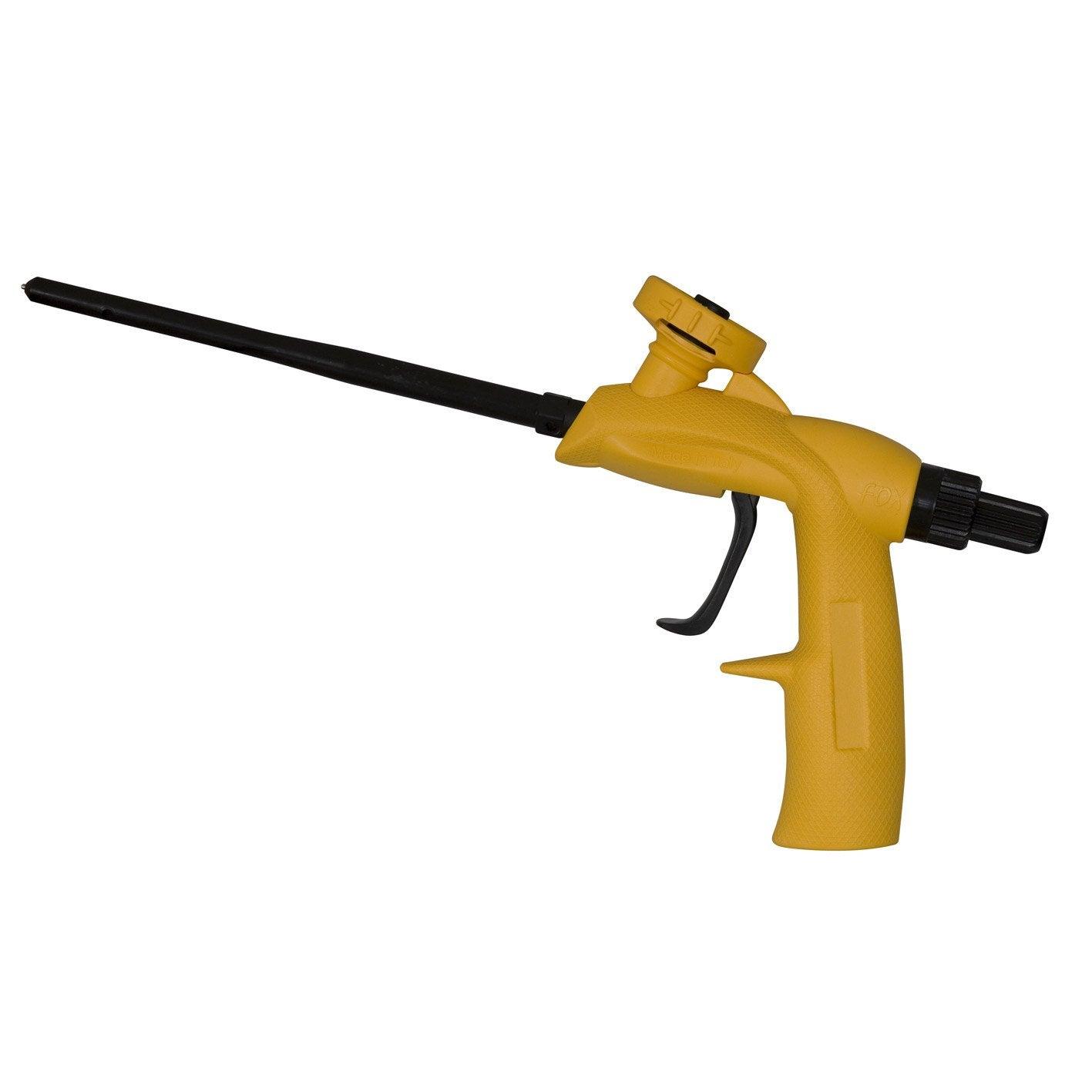 Pistolet mousse - Pistolet mousse polyurethane ...