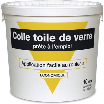 Colle Pour Toile De Verre Au Meilleur Prix Leroy Merlin