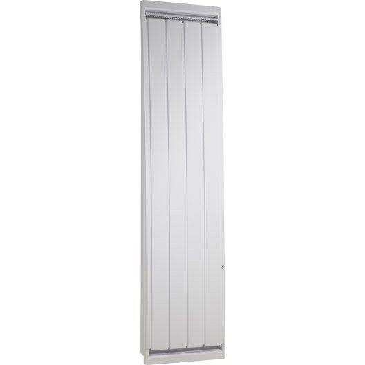 radiateur lectrique double syst me chauffant airelec airedou 1500 w leroy merlin. Black Bedroom Furniture Sets. Home Design Ideas