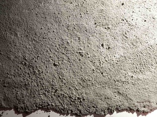 Tout savoir sur le béton et le mortier