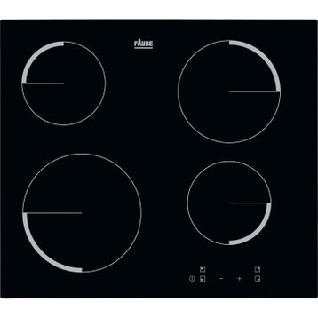 Plaque de cuisson gaz lectrique vitroc ramique induction au meilleur prix leroy merlin - Difference vitroceramique et induction ...