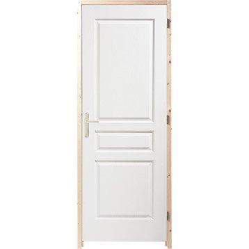 Porte peindre porte isoplane bloc porte peindre for Bloc porte 93
