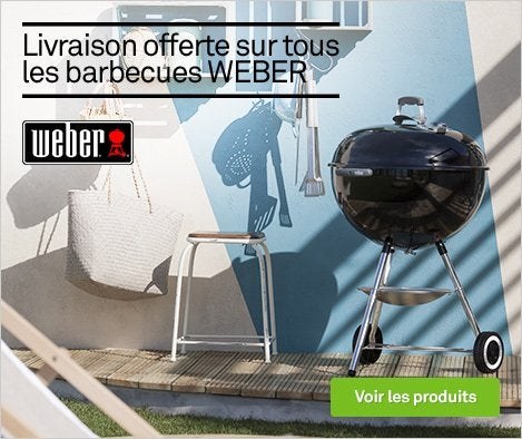 HOP barbecue weber