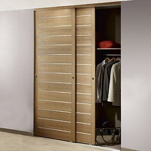 Dressing Rangement Amenagement Etageres Portes De Placards Et