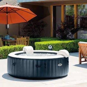 Piscine hors sol piscine bois gonflable tubulaire for Aspirateur piscine leroy merlin