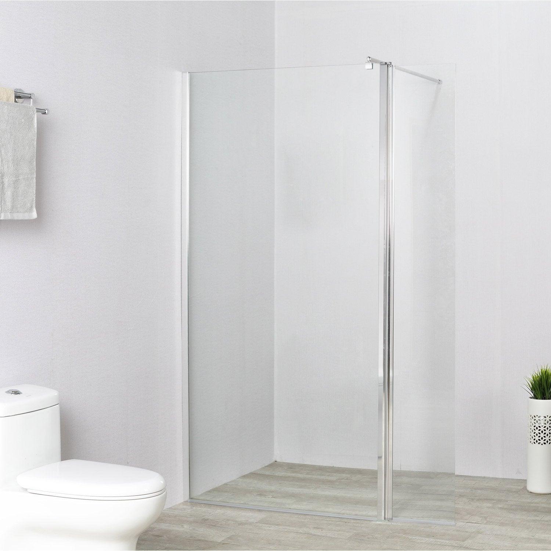 paroi de douche italienne best cabine de douche ouverte. Black Bedroom Furniture Sets. Home Design Ideas