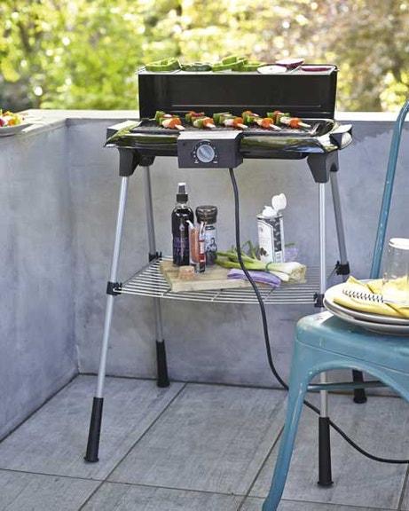 comment choisir son barbecue leroy merlin. Black Bedroom Furniture Sets. Home Design Ideas