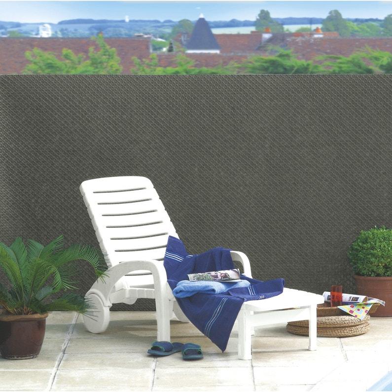 brise vue poly thyl ne nortene tandem cm x cm. Black Bedroom Furniture Sets. Home Design Ideas