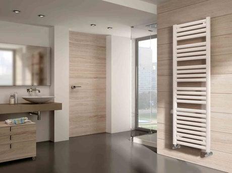 Tout savoir sur les s che serviettes leroy merlin - Seche serviette design salle de bain ...