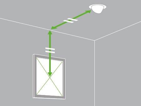 Comment clairer un cadre ou un miroir leroy merlin - Comment fixer un miroir de salle de bain ...