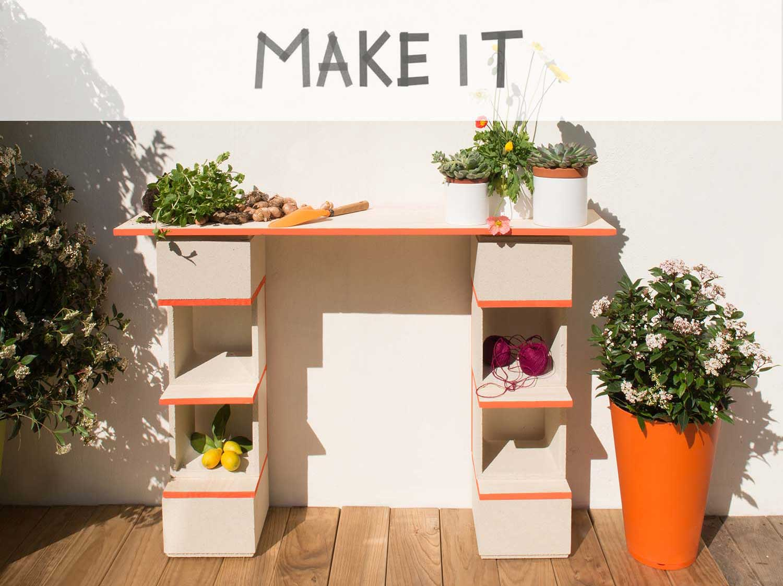 banc 2 places de jardin en bois porto brun leroy merlin. Black Bedroom Furniture Sets. Home Design Ideas