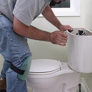 Equipement WC et accessoires de robinet