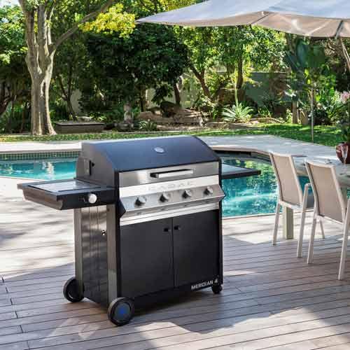 Barbecue, Plancha Et Cuisine Du0027extérieur
