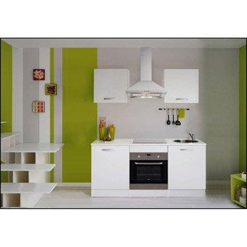 Meuble de cuisine 1er prix spring meuble haut bas et sous evier leroy me - Meuble cuisine leroy merlin catalogue ...