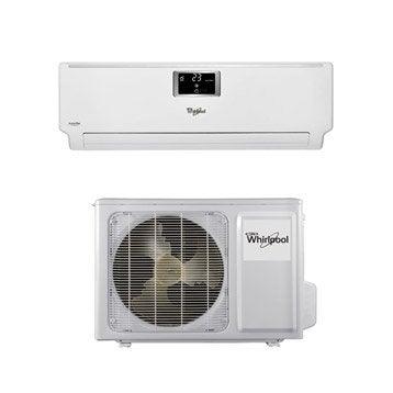 climatiseur et pompe chaleur air air radiateur s che serviettes chaudi re r gulation et. Black Bedroom Furniture Sets. Home Design Ideas