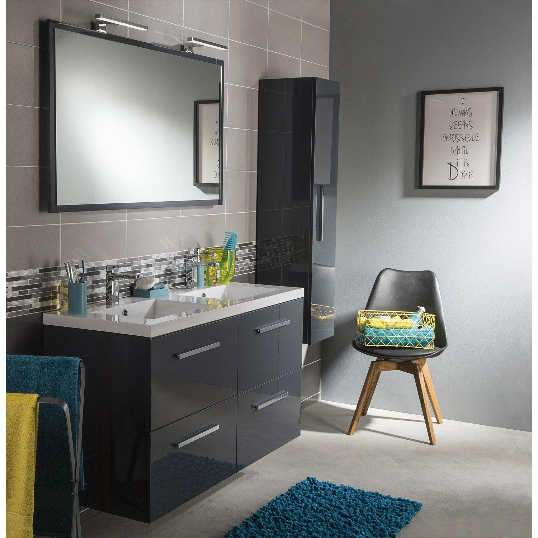 meuble salle de bain nerea leroy merlin