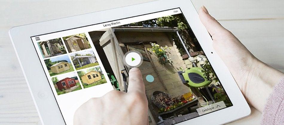 Visualisez Votre Abri De Jardin En 3d Directement Chez Vous