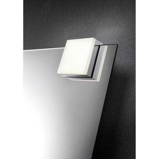 eclairage salle de bains leroy merlin. Black Bedroom Furniture Sets. Home Design Ideas