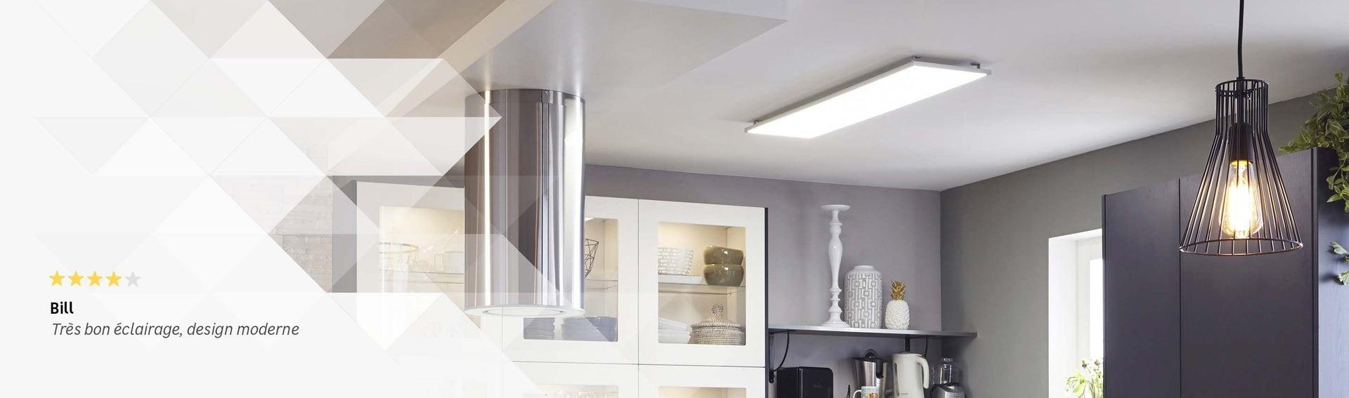 Luminaire int rieur design leroy merlin for Pot design interieur