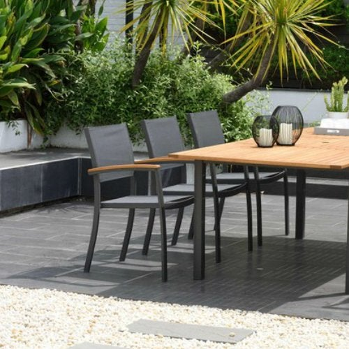 table de jardin carrefour solde