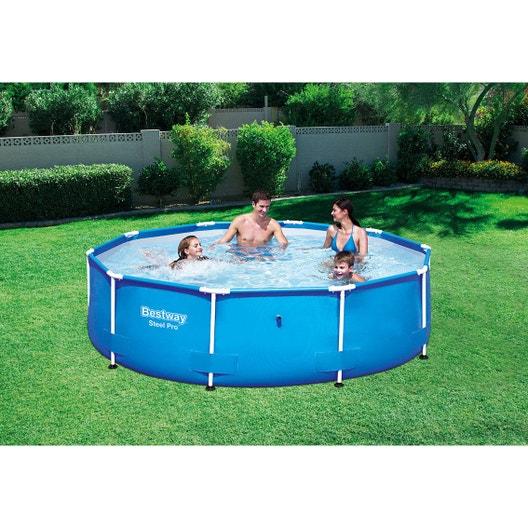 piscine tubulaire 3 05 x 1 m
