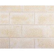 Plaquette de parement Beaulieu en pierre naturelle, beige