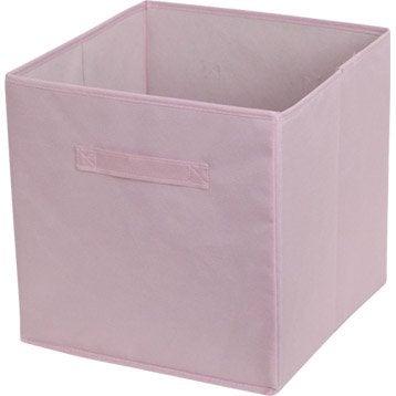 panier malle et boite de rangement accessoires de. Black Bedroom Furniture Sets. Home Design Ideas